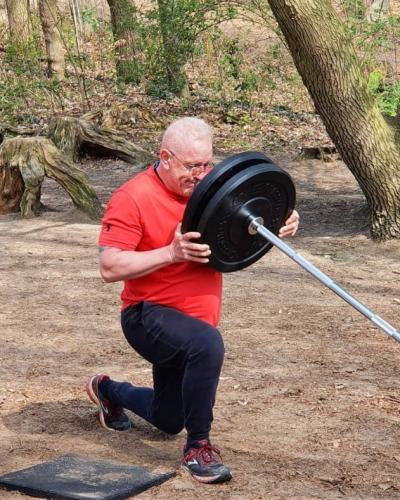 Personal Training - Optimaal