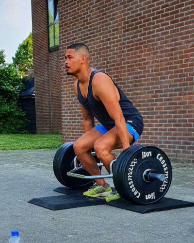 Stronglift Training - Optimaal
